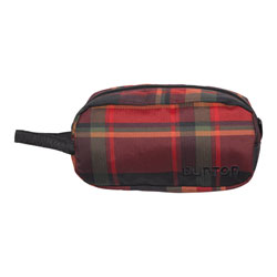 Burton Accessory Case 2015 Peak Plaid