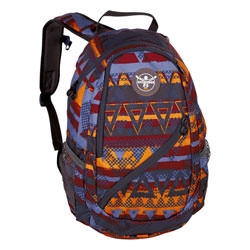 Chiemsee Rucksack Crystal Native Chiemsee