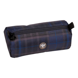 Chiemsee The Ten Pocket Check Black