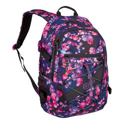 Chiemsee Rucksack Herkules PM Berry Grape Juice PM