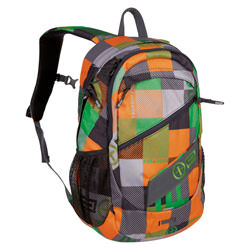 Chiemsee Rucksack Techpack Two PM Square Green PM