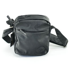 Converse Tasche Premium Crossbody Bag Jet Black
