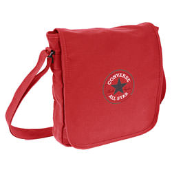 Converse Tasche Flap Bag Converse Red
