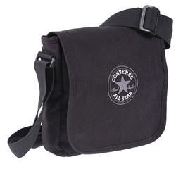 Converse Small Flap Bag Converse Black