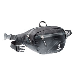 deuter Bauchtasche Belt I Black Anthracite