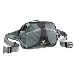 deuter Bauchtasche Travel Belt Black Granite