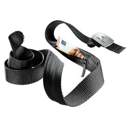 deuter Sicherheitsgürtel Security Belt Black