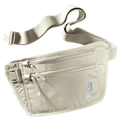 deuter Bauchtasche Security Money Belt I Sand