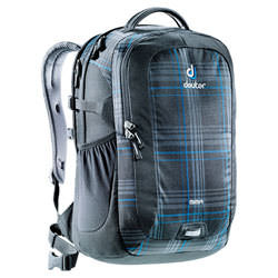 deuter Laptoprucksack Giga Blueline Check