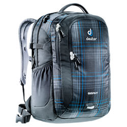 deuter Laptoprucksack Gigant Blueline Check