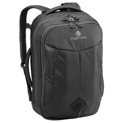 eagle creek Briefcase Backpack RFID Black