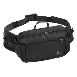 eagle creek Bauchtasche Tailfeather Medium Black
