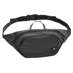 eagle creek Bauchtasche Tailfeather RFID Small Black