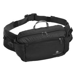 eagle creek Bauchtasche Tailfeather RFID Medium Black