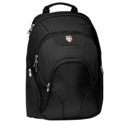 Ellehammer Deluxe Backpack Black