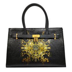 Gloeoeckler Handtasche M Luxury