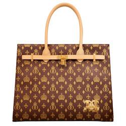 Gloeoeckler Handtasche L Delightful