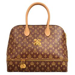 Gloeoeckler Handtasche L mit RV Delightful