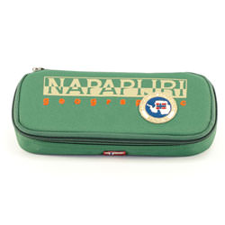 Napapijri North Cape Pencil Case Garden