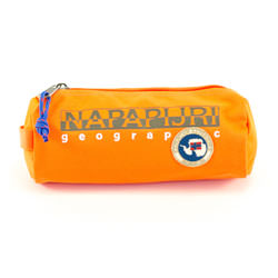 Napapijri North Cape Pen Holder Orange