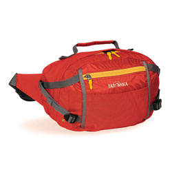 Tatonka Hip Bag L Red
