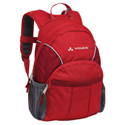 VAUDE Kinderrucksack Minnie 4 5 Salsa Red