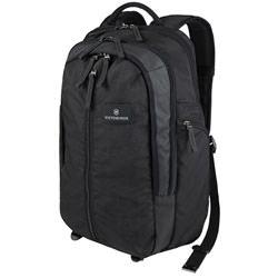 Victorinox Altmont Vertical Zip Laptop Backpack Altmont Black