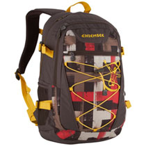 Chiemsee Rucksack Herkules Rough Check
