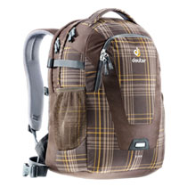 deuter Giga 2013 Choc Check