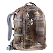 deuter Gigant 2013 Choc Check