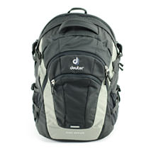 deuter Giga Office Black Ash