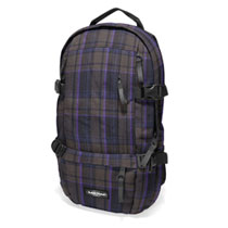 Eastpak Floid Purple Plaid