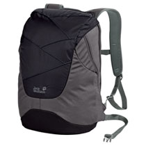 Jack Wolfskin Stash Pack 28 Dark Steel
