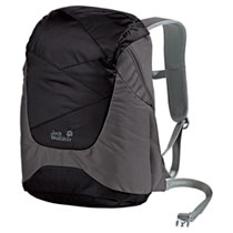 Jack Wolfskin Stash Pack 22 Dark Steel