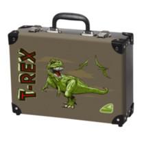 Schneiders Kinderkoffer T Rex