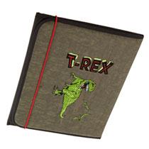 Schneiders Heftmappe T Rex