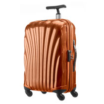 Samsonite Spinner 68 25 Orange