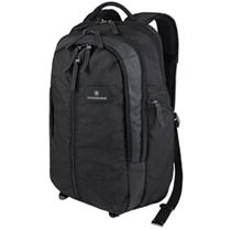 Victorinox Altmont Vertical Zip Laptop Backpack Altmont Black