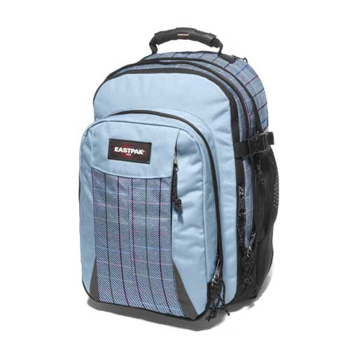 Eastpak Tutor Test Light Blue